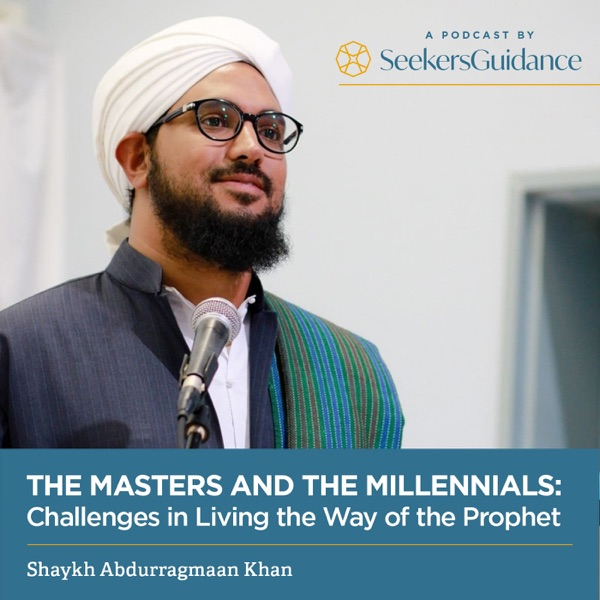 The Masters and the Millennials: Challenges in Living the Way of the Prophet Artwork