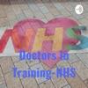 Doctors In Training-NHS artwork