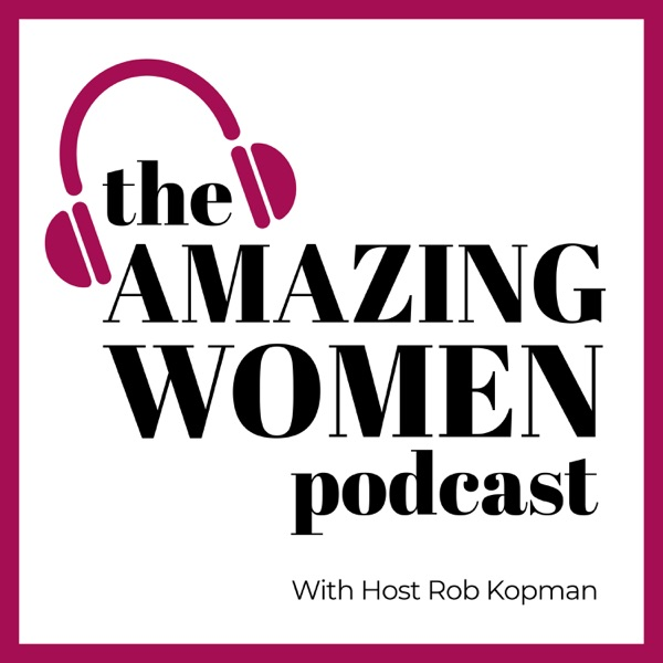 Amazing Women Podcast