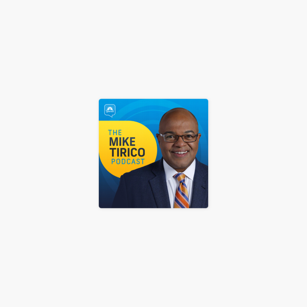 The Mike Tirico Podcast On Apple Podcasts
