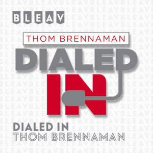 Dialed In with Thom Brennaman