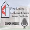 First United Methodist of Panama City artwork