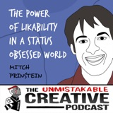 Mitch Prinstein | The Power of Likability in a Status Obsessed World