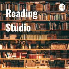 Reading Studio 閱讀工作室