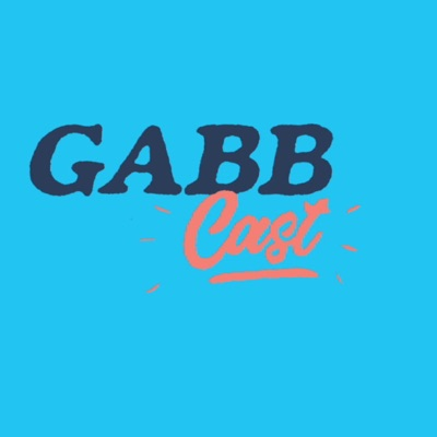 The Gabb-Cast with Collin Kartchner:Collin Kartchner