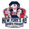 New York's #2 Sports Podcast artwork