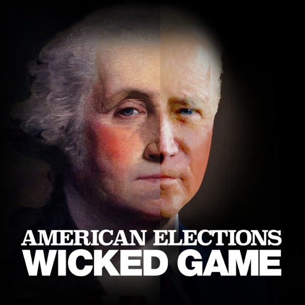 American Elections: Wicked Game banner backdrop