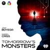 Tomorrow's Monsters artwork