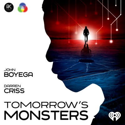 Tomorrow's Monsters:iHeartRadio