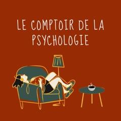 Le comptoir de la psychologie