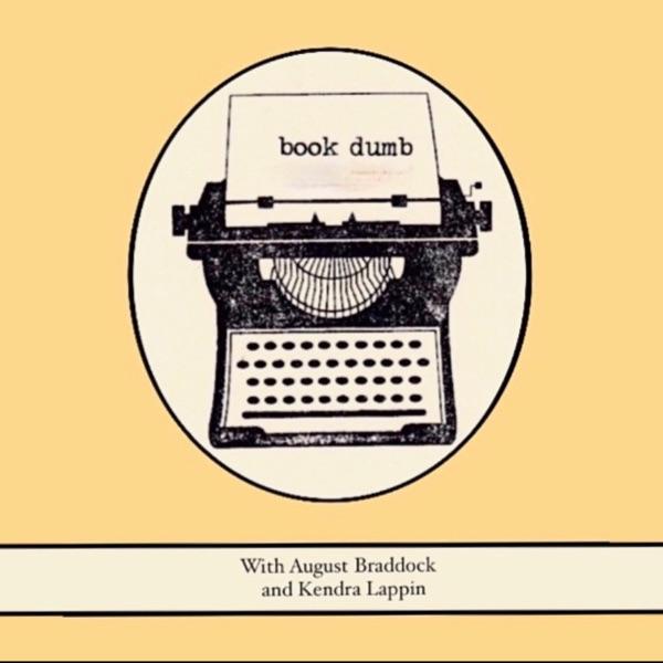 Book Dumb image