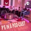 Aventure au Paradis Presents: P's in a Podcast artwork