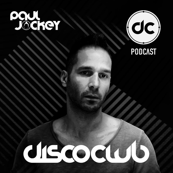 Disco Club Official Podcast