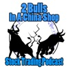 2 Bulls In A China Shop