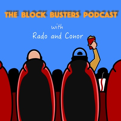 The Block Busters Podcast