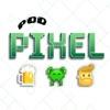 PodPixel Podcast artwork