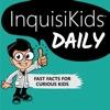 Inquisikids Daily artwork