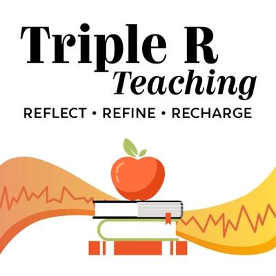 Triple R Teaching:Anna Geiger