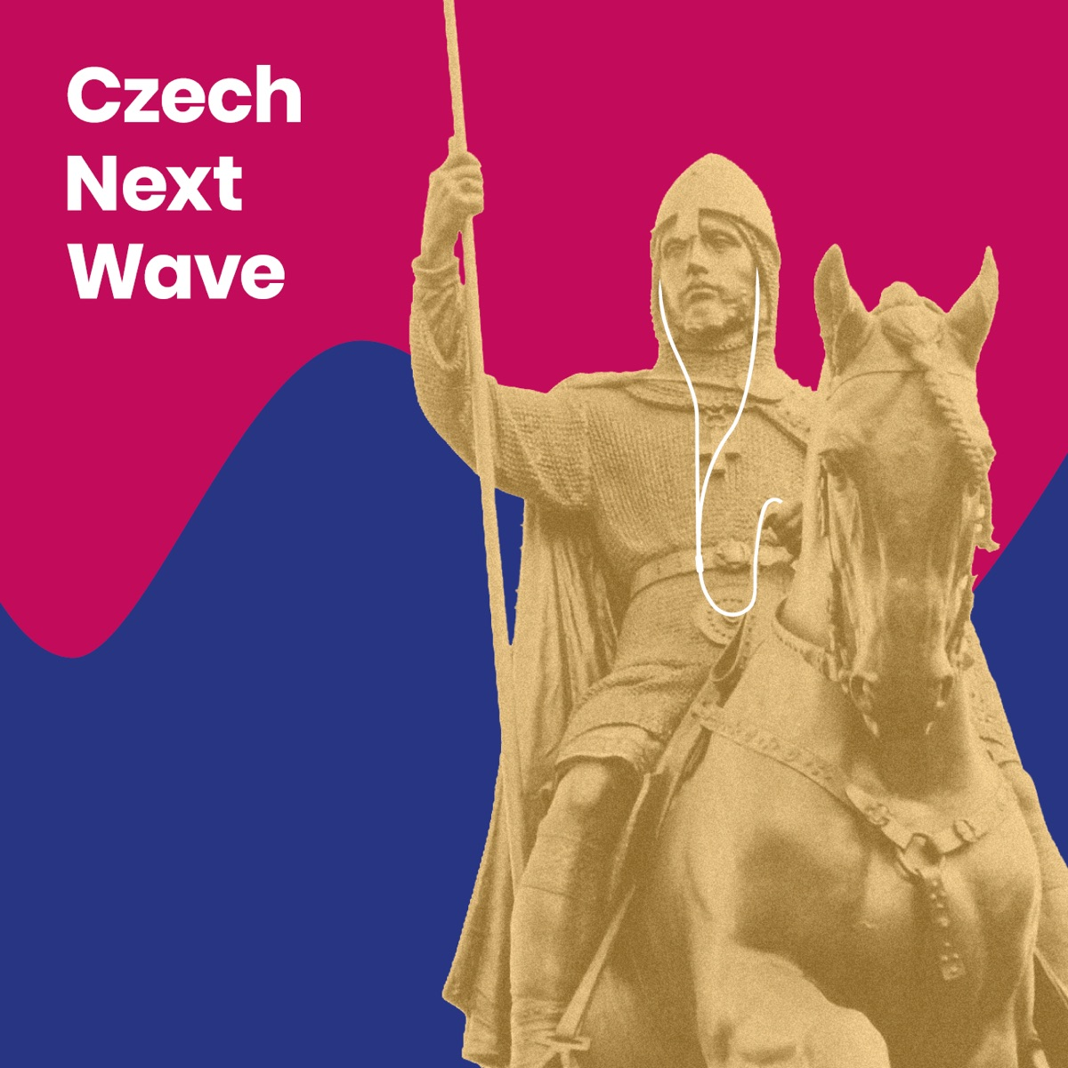Czech Next Wave – launching soon