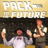 Pack to the Future Podcast artwork