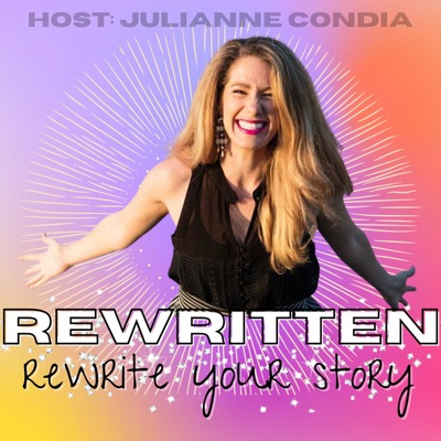 Rewritten with Julianne Condia