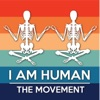 I AM HUMAN The Movement artwork