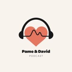 Pame y David