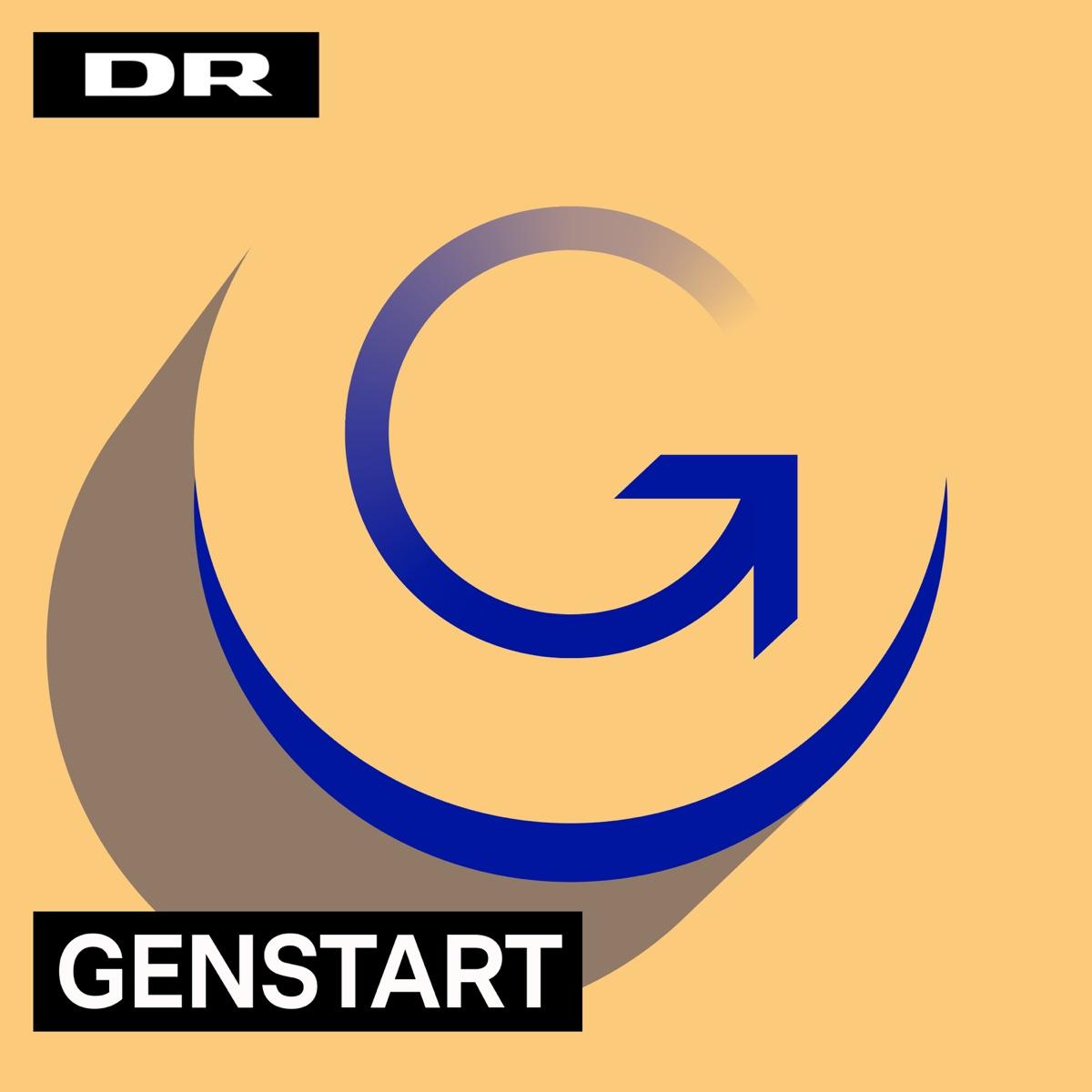 Genstart - DR's nyhedspodcast