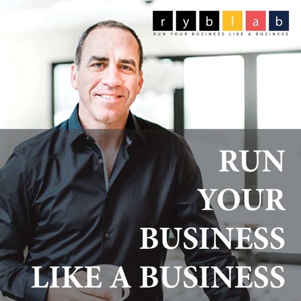 Run Your Business Like A Business