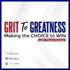 GRIT to GREATNESS artwork