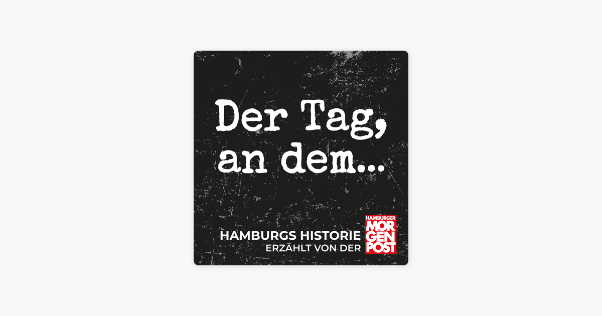 Der Tag An Dem On Apple Podcasts
