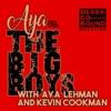 Aya Vs. The Big Boys artwork