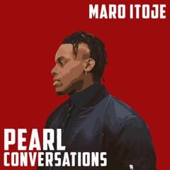 Maro Itoje: Pearl Conversations
