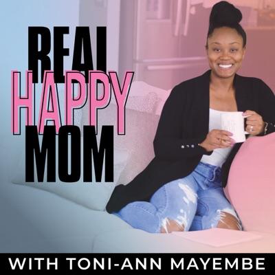 Mommy Talk Thursday #19 - Don't Cry
