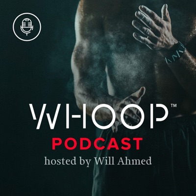 Celebrating 100 episodes of the WHOOP Podcast