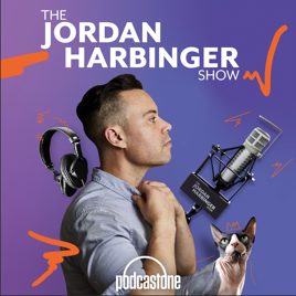 podcast The Jordan Harbinger Show