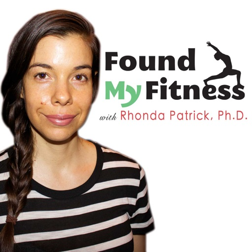 Cover image of FoundMyFitness
