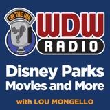Image of The WDW Radio Show - Your Walt Disney World Information Station podcast