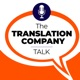 The Translation Company Talk