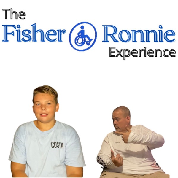 The Fisher & Ronnie Experience