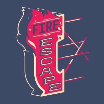 Fire Escape Cast:Fire Escape Cast