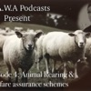 Episode 4: Animal Rearing & Assurance artwork