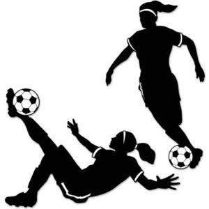 Pigefodbold uden filter