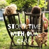 Story Time with Oma Carr artwork
