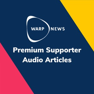 Warp News Audio Articles