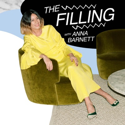 The Filling with Anna Barnett:OneFinePlay