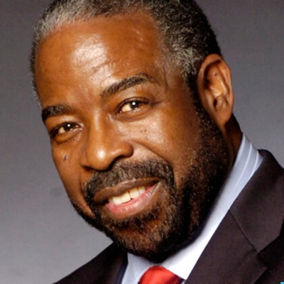 Les Brown Archive's Podcast:Les Brown Archive
