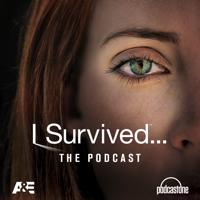 I Survived podcast