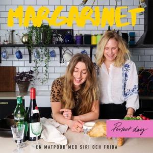 Margarinet - en matpodd med Siri och Frida