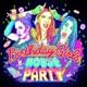 Birthday Girls House Party